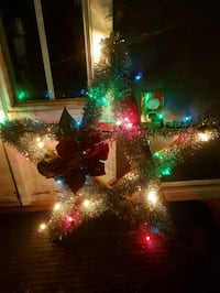 Handmade Large Decorative Star Tillsonburg, N4G 5N3