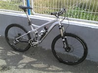 Bicicleta MTB Especialized Alacant, 03011