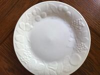 Dinner Plates, Side Plates & Bowls Downingtown