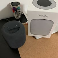 HomePod MADRID