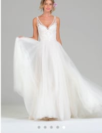 Waters Wedding Dress - New with Tags Reston