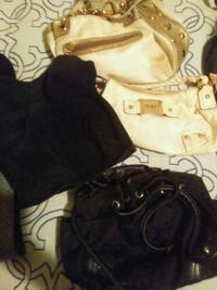 Purses 30.a pc/best offer/1on bottom right is sold Canton, 44707