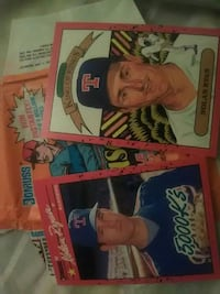 two King of Kings trading cards