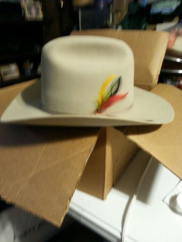 cb22ae405af Used Vintage Stetson Marlboro Edition Felt Cowboy hat for sale in Mary  Esther