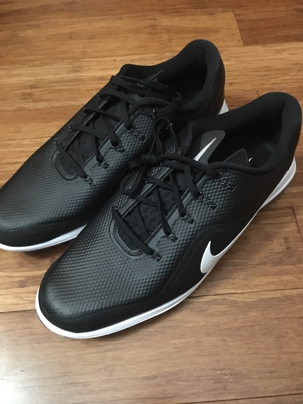 005c3a22695 Used New size 11.5 Nike lunar control vapor 2 golf shoes for sale in  Cupertino - letgo