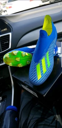 Soccer cleats Alexandria, 22312