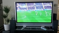Panasonic 58 inch Plasma TV (Great Condition)