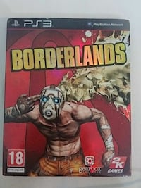 PS3 Borderlands Spieletui Esslingen am Neckar, 73732