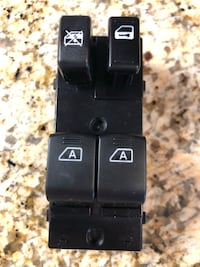 New window switch for 2007 Infiniti G35 Plantation