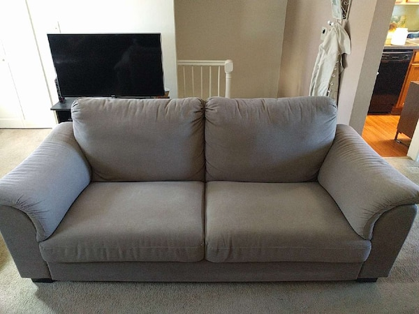 IKEA Tidafors Sofa (1 year old) with free Cover