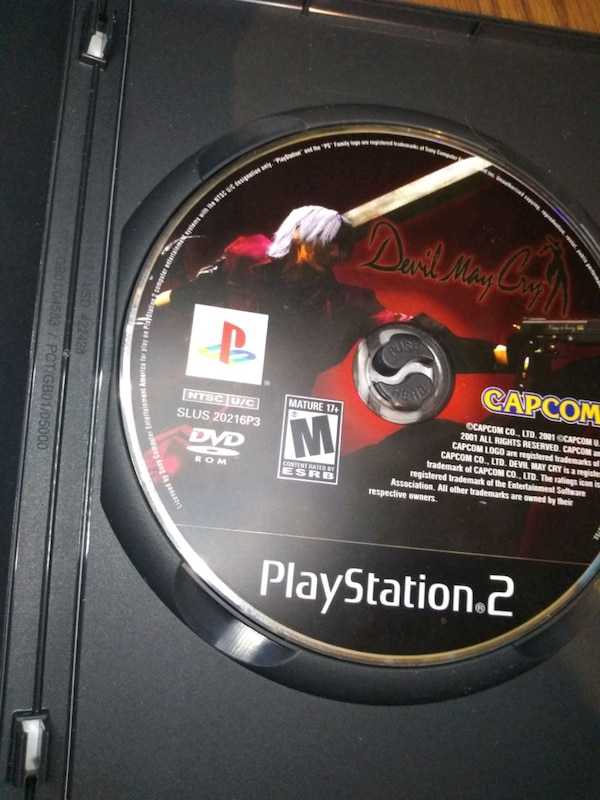 Sony fat Playstation 2 complete working 172394d8-773f-4d18-8567-a3ca53c99519