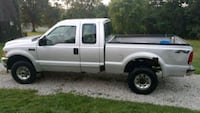 Ford - F-2 - 2001 Rootstown