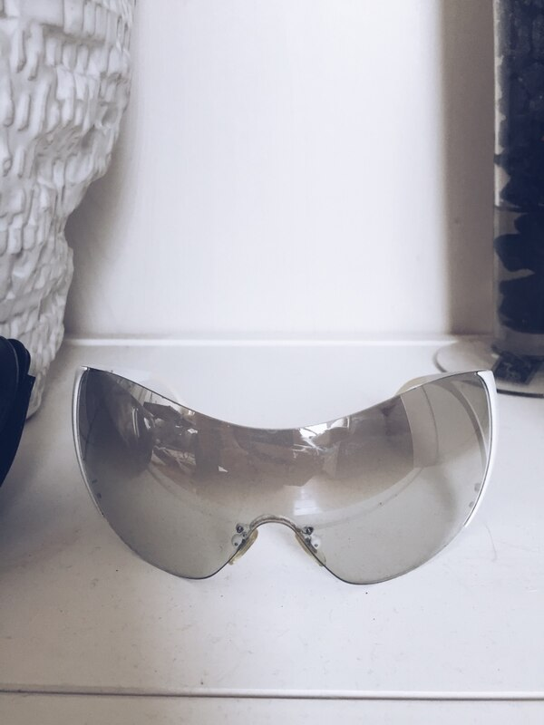 f8332c060a8 Used Versace Vintage Sunglasses for sale in Toronto - letgo