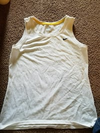 Nike ladies large 12/14 excellent condition Frankfort, 45628