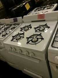 Stove gas excellent condition