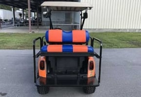 [[ Selling E/z /G/o Electric Golf Cart Sounds Great ]] 4 stroke powerful