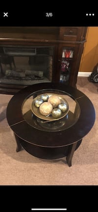 Glass Coffee table and Side table  Bethesda, 20814