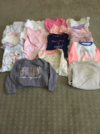 Baby Clothes and MORE 191 items+