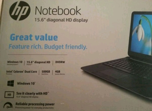 Used and new laptop in Waterbury - letgo