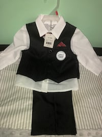 Infant Suit Vaughan, L4L 0H4