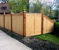 Fence and gate installation Port Jefferson