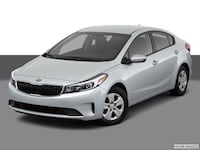 2018 Kia Forte LX Auto Scarborough