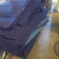 Furniture pads or quilts heavy duty Alexandria, 22304