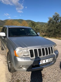 2010 Jeep Grand Cherokee 3.0 CRD S-LIMITED Edremit