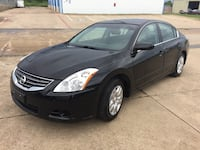 Black Nissan Altima >> Used 2012 Nissan Altima 2 5 S 107k Miles In Black Excellent Ride Clean Title For Sale In Murphy Letgo