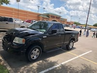 Ford - F-150 - 2006 Houston, 77096
