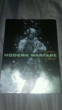 MW2 Steel Case Edition Plainfield, 60586