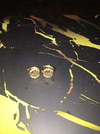 Ear Rings Indian style New Orleans, 70122