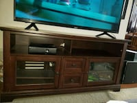 Espresso TV stand  Kitchener, N2C 2P6