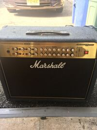 Marshall valvestate amp with digital effects.  Fanwood, 07023