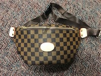 Brand new Louis Vuitton Fannypack Akron, 44310