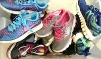 (13B) Active shoes girls Toronto