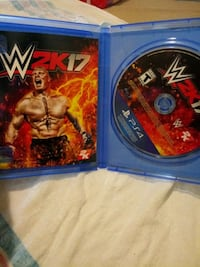 Wwe 2k17 game Norfolk, 23523