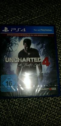 UNCHARTED 4 A THIEF'S END BONUSVERSION  Eckernförde, 24340