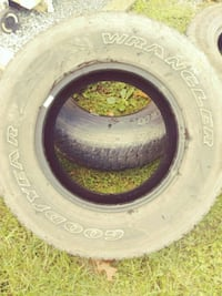 All Terrain Tires Kearneysville, 25430