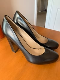 Nine West - black heels!!!!!! Size 8 Mississauga, L5J 4S4
