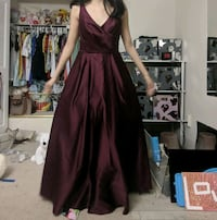 Ball gown size 6 prom dress 30$ Damascus, 20872