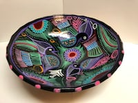 Hand painted bowl Lee's Summit, 64063