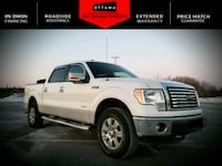 2011 FORD F-150   AUTOMATIC
