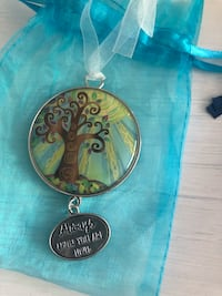 """""""you are loved"""" accessory new in package  Annapolis, 21403"""