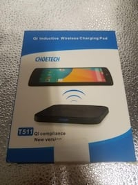 Qi Wireless Charger Eastvale