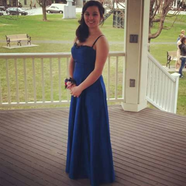 Used prom dress/formal dress for sale in Middlebury - letgo