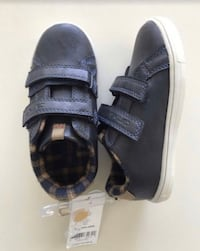 Brand New Sneakers Carters, 11 us