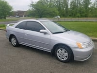 Honda - Civic - 2002 New Carrollton, 20784