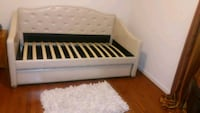 New Diamond studded Daybed