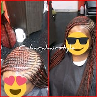hairstyle  Port St. Lucie